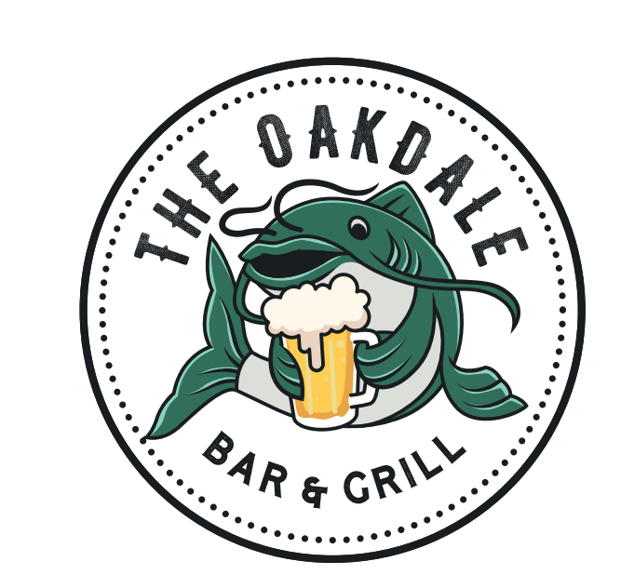 the oakdale logo 2019